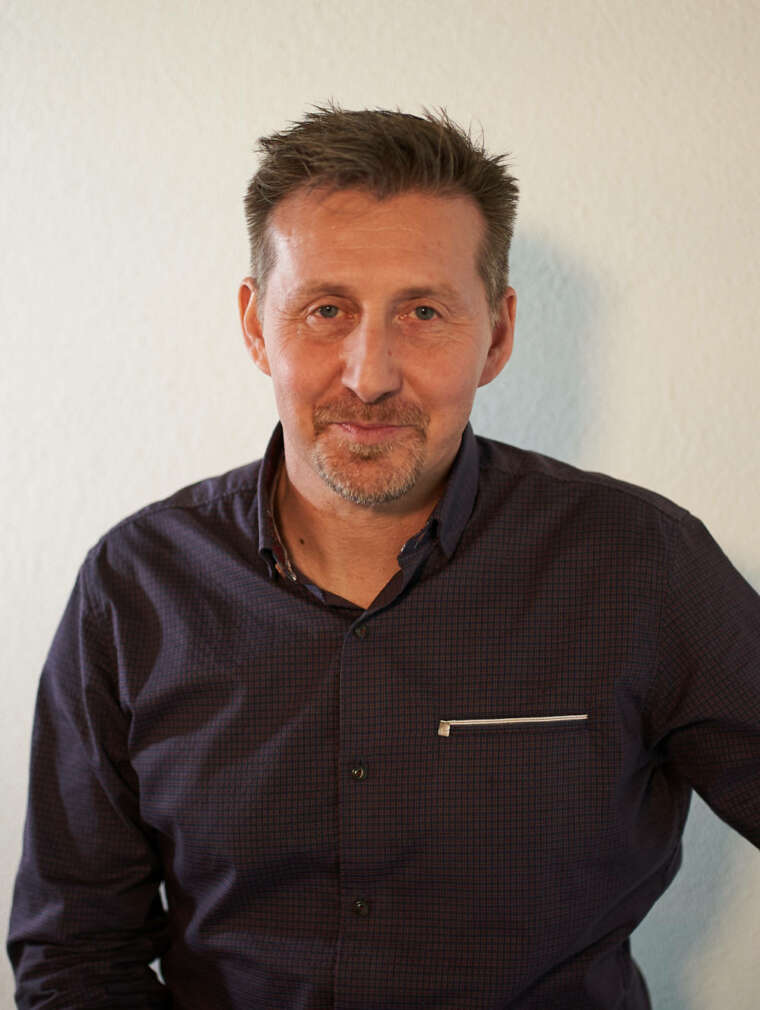 Markus Zeier
